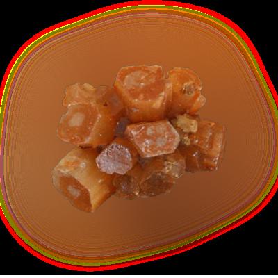 aragoniet - uitleg edelsteen