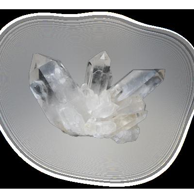 bergkristal - uitleg edelsteen