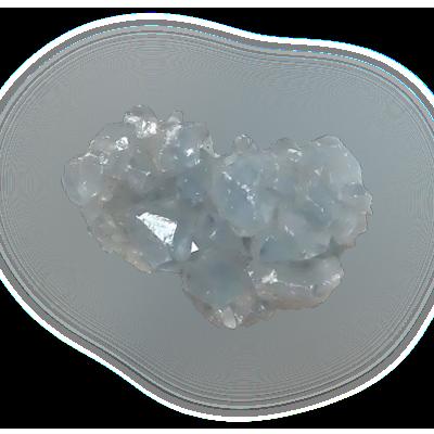 celestiet - uitleg edelsteen