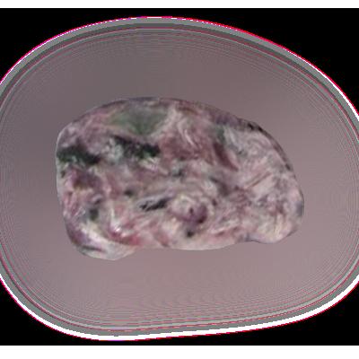 charoiet - uitleg edelsteen