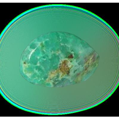 chrysopraas - uitleg edelsteen