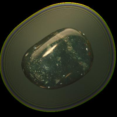 heliotroop - uitleg edelsteen