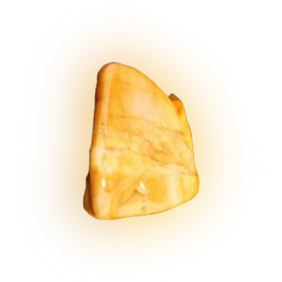 jaspis geel - uitleg edelsteen