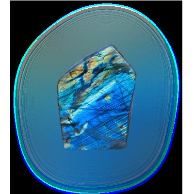 labradoriet - uitleg edelsteen