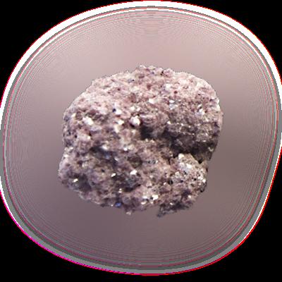 lepidoliet - uitleg edelsteen