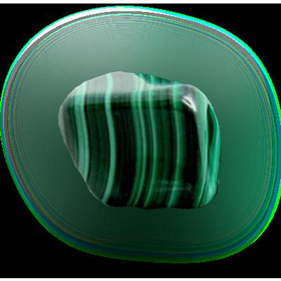 malachiet - uitleg edelsteen
