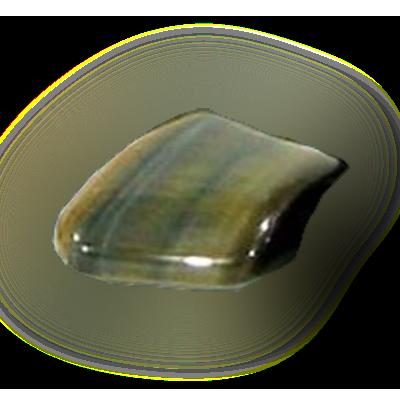 valkenoog - uitleg edelsteen